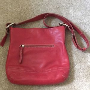 Like new Coach shoulder bag